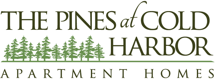 The Pines at Cold Harbor logo
